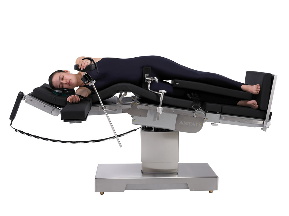 surgical supine position - 1000×750